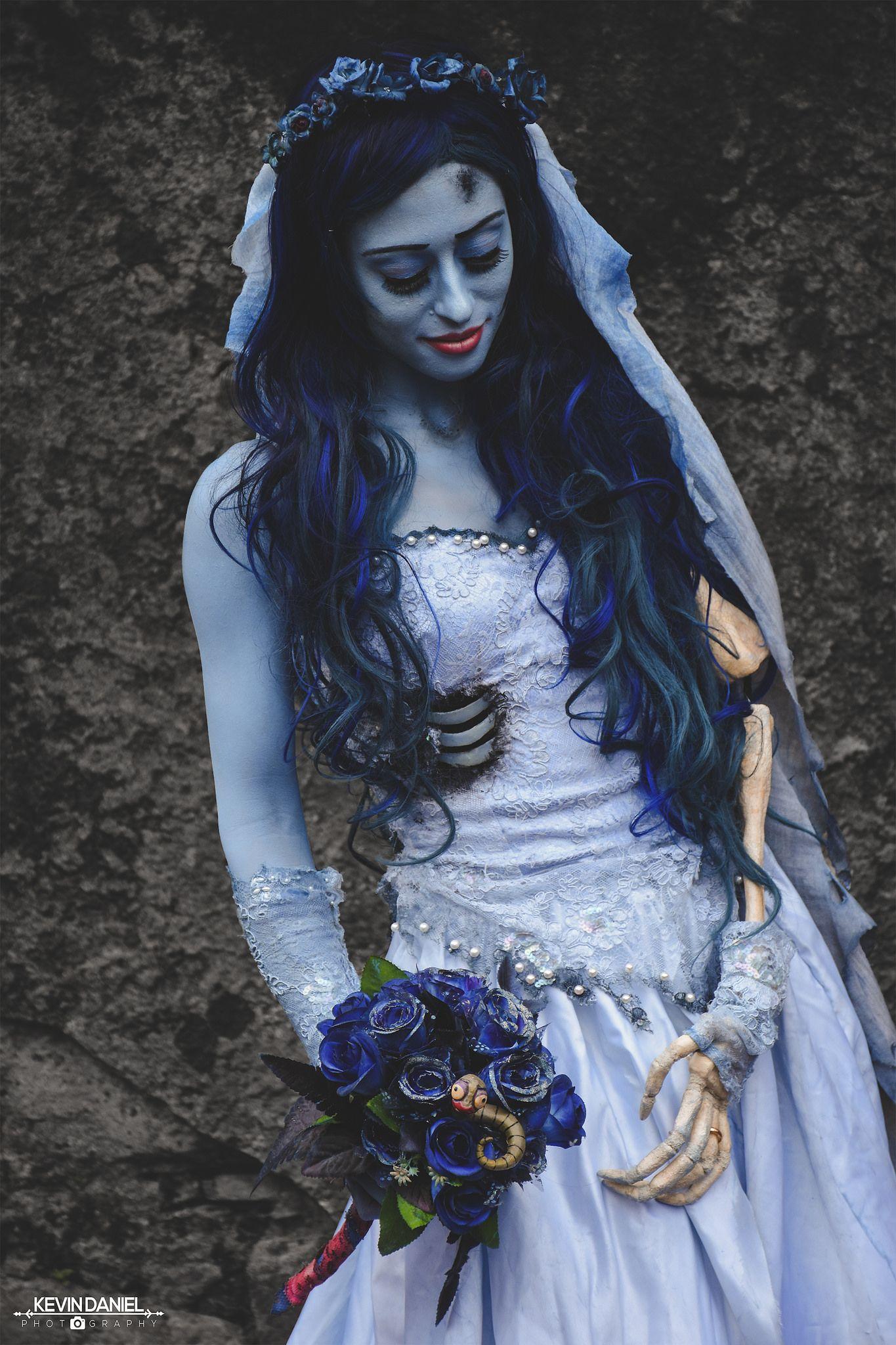 Cosplay   Corpse bride, Cosplay, Bride