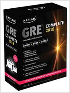 Big pdf gre book full