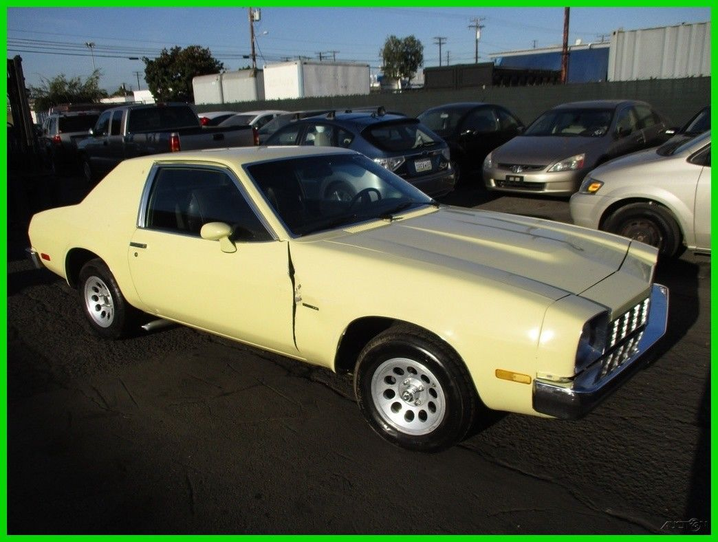 All Chevy 1977 chevrolet monza : Nice Great 1977 Chevrolet Monza C 1977 Chevrolet Monza 8-Cylinder ...