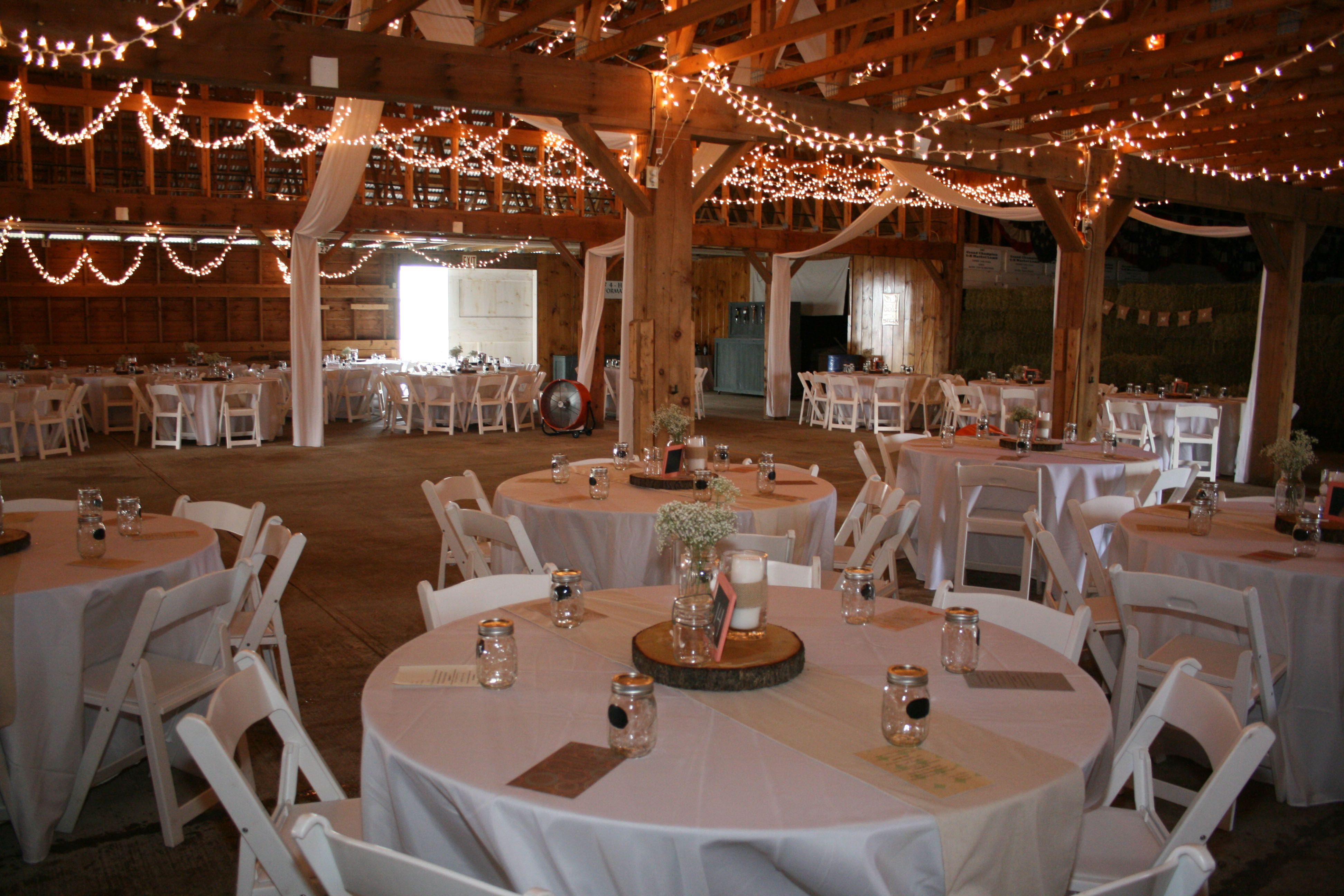 Pinterest Barn Weddings I 4h Expo