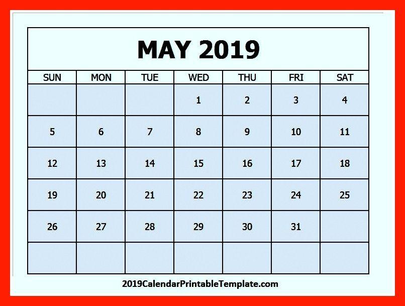 Pin by 2019Calendarprintabletemplate on 2019 Calendar Canada in 2018