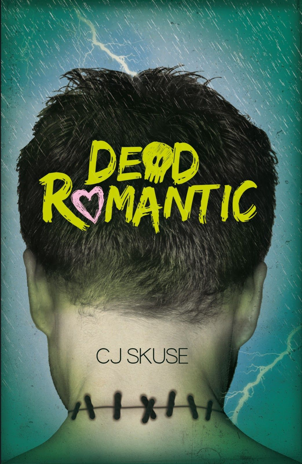 Read my review of Dead Romantic, by CJ Skuse - via authorbethreekles on Tumblr