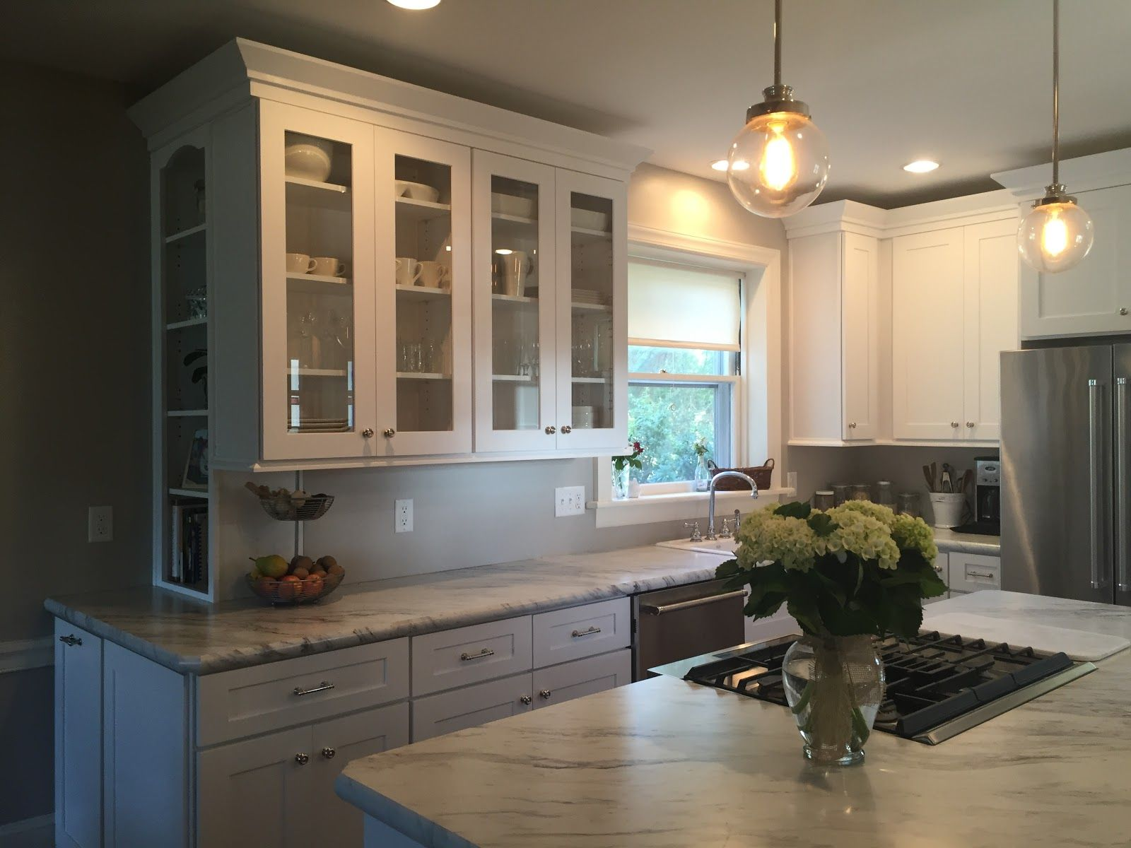 Cabinets Remodeling White Shaker Elite Kitchen Cabinets Remodeling By Lily Ann