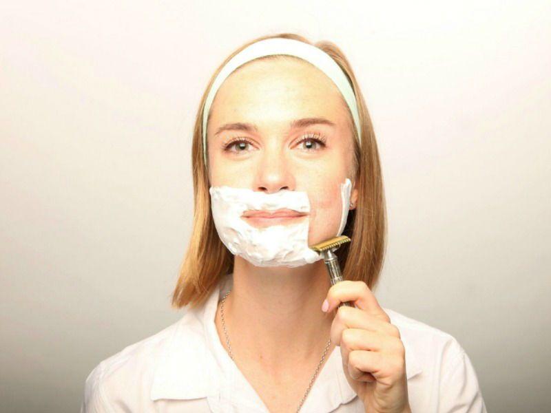 DIY Methods to Get Rid of Unwanted Facial Hair Naturally