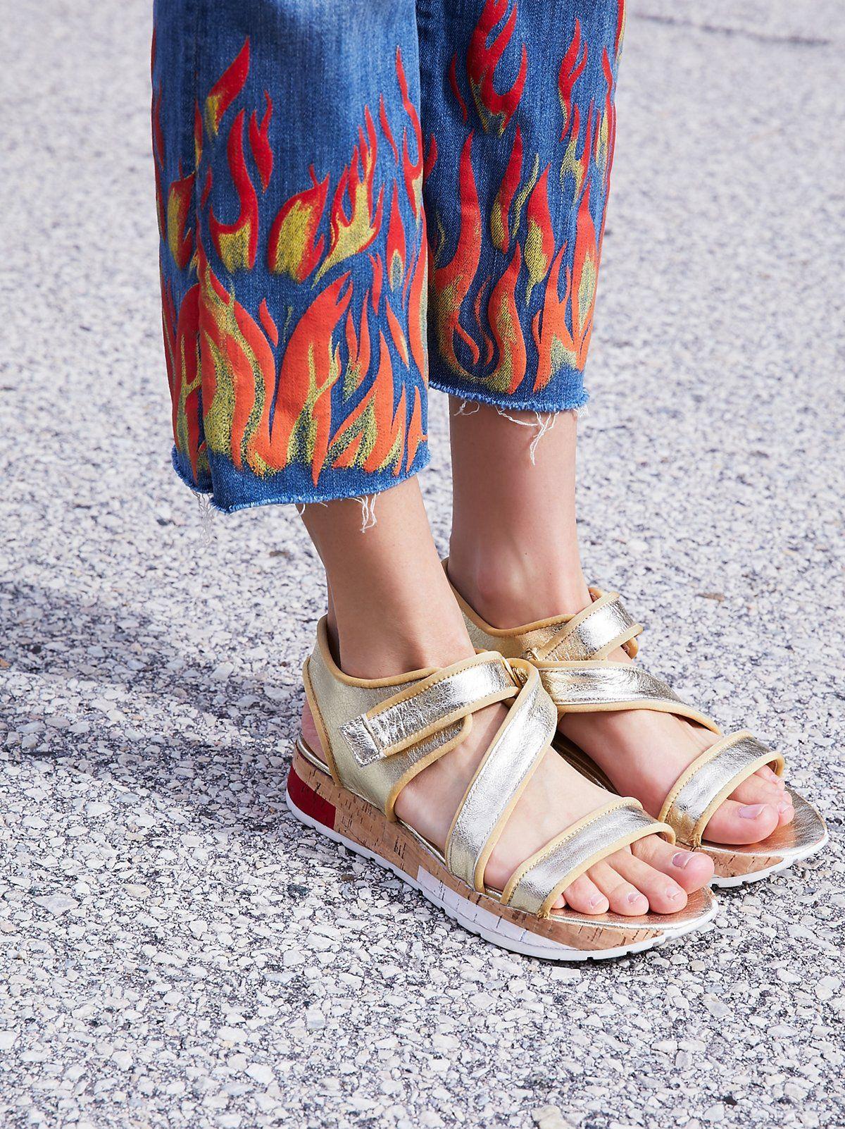 Sandales De Léa 4jVdYgK2G