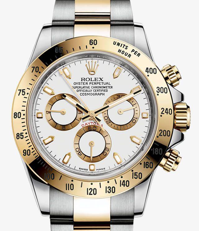 2d1823f5757 Relógio Rolex Cosmograph Daytona - Rolex