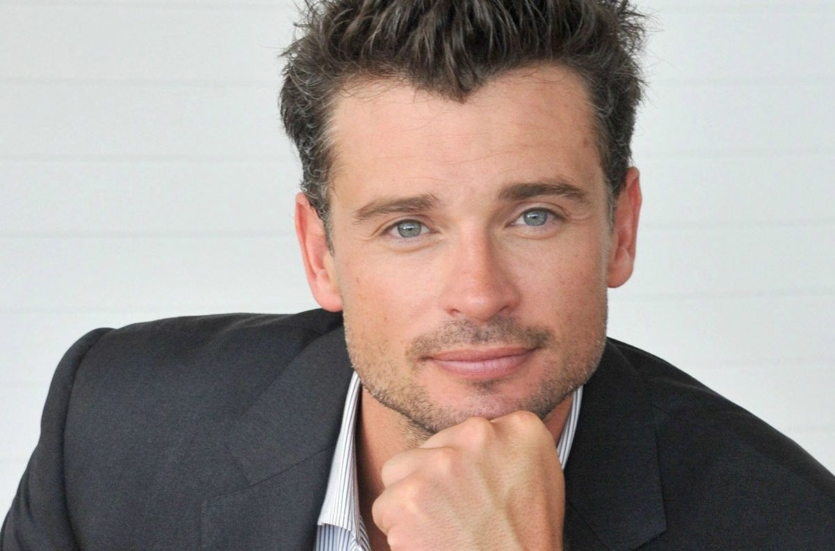 Tom Welling Joins The Cast Of Lucifer Season 3