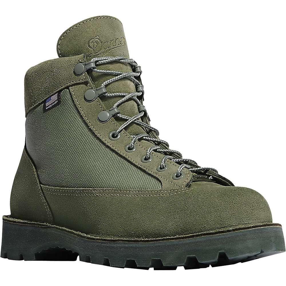 67437edcd Danner Portland Select Collection Men s Light Military Boot - 8.5 EE - Sage