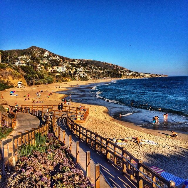Treasure Island Laguna Beach: Laguna Beach, CA. (Photo Courtesy Of @eachapman4)