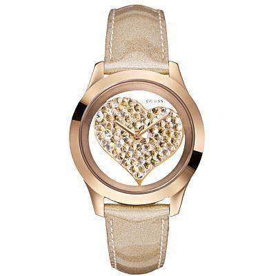 Relógio Feminino Guess 92485LPGTRC1 | My Clock
