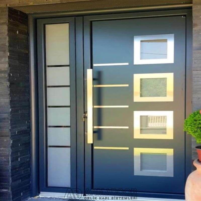 villa kapısı | Villa Çelik Kapı Modelleri Fiyatları | Villa …