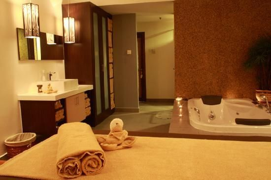 Pin On Corus Hotel Kuala Lumpur