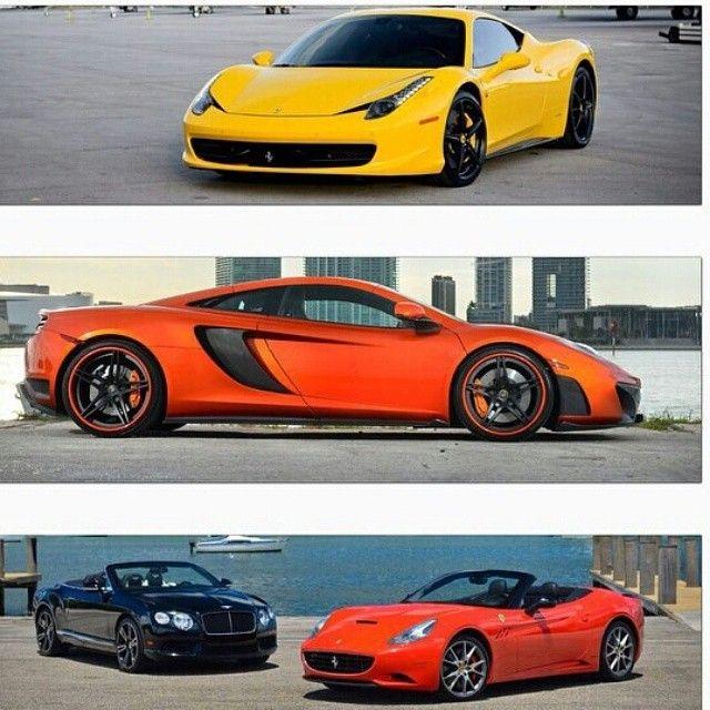 Ferrari Cars For Rental In South Beach Exotic Rentals #car