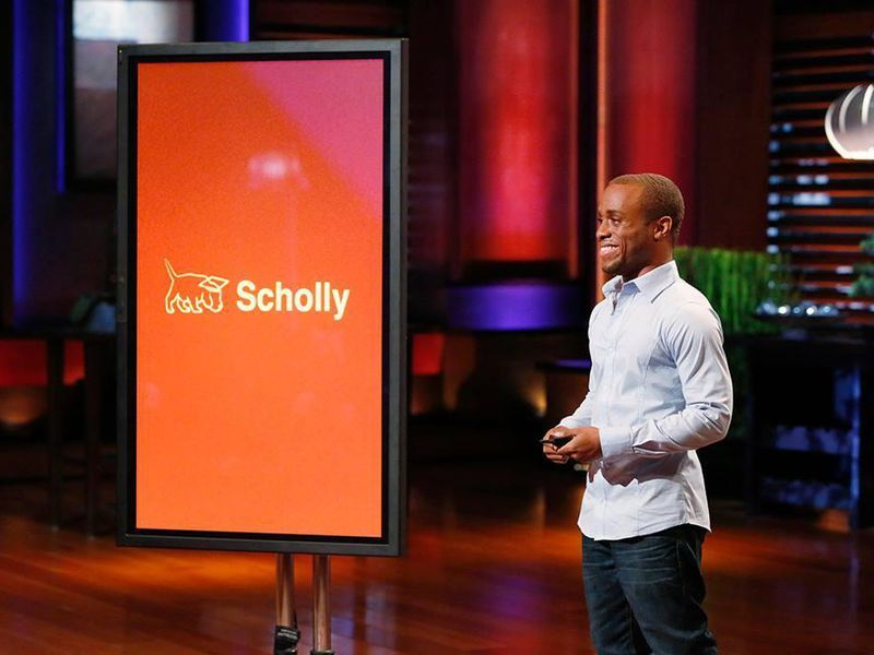 An App Matches Students with College Scholarships They Can