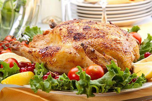Jak na šťavnaté kuře s dokonalou kůrčičkou?