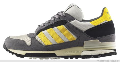 f1d8d06d6df zx600 side Freshness Feature  adidas ZX Family Archive