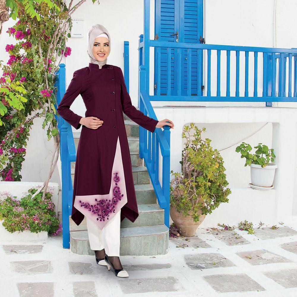 97cc56b0d8ffa ESTİLA - Konya Tesettür Giyim | Muslimah Fashion & Hijab Style(Niqab ...