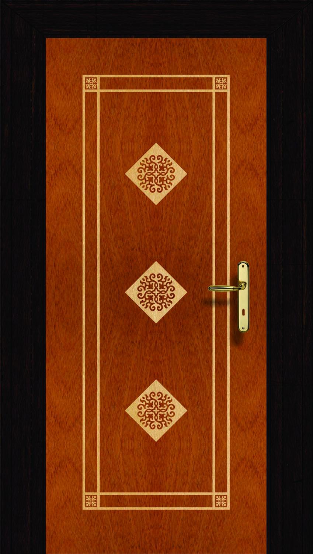 Exterior: NI-013 Veneer Designed Doors Our Website Www.niduae.com 3D