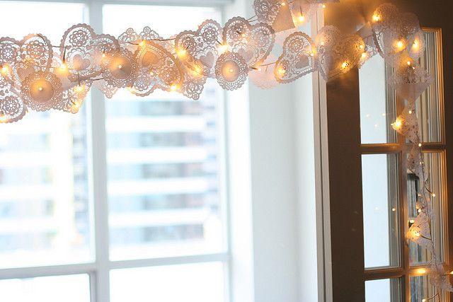 Gorgeous lights