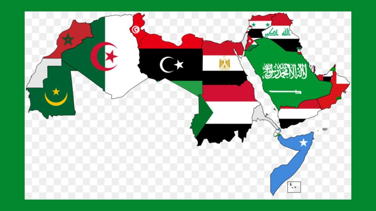 عدد المتكلمين باللغة العربية في العالم | Arabic quotes, Gaming logos, Logos
