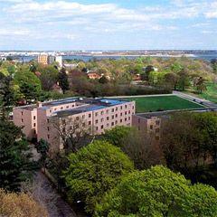 University Of Bridgeport Great Campus Near The Water Bridgeport University Study Abroad