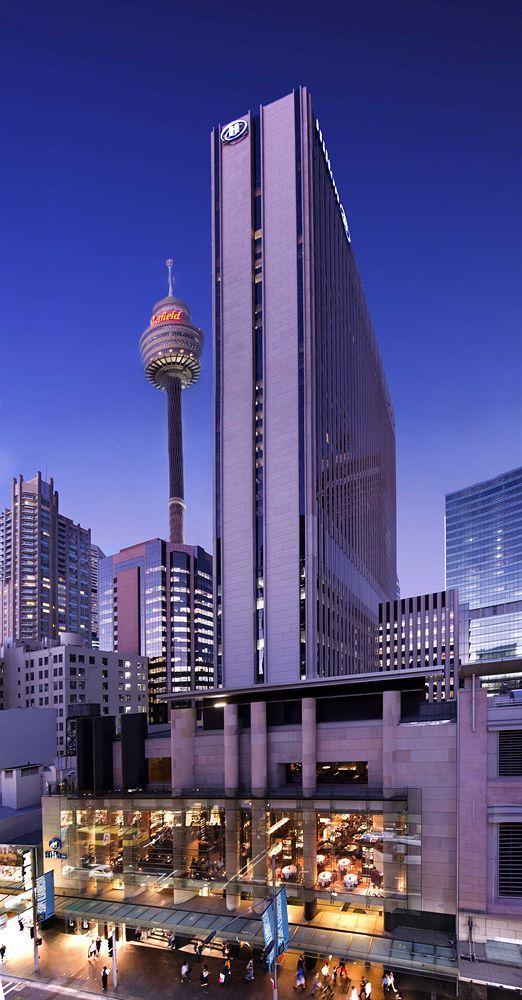 Hilton Sydney Hotels Com Australia With Images Sydney Hotel
