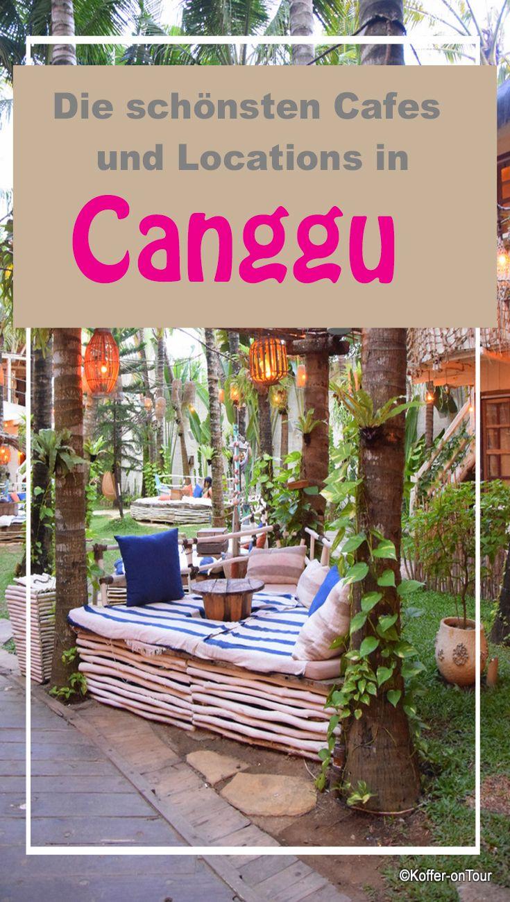 Photo of Canggu – Balis buntes Nachtleben