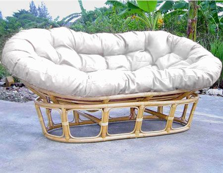 Cool Papasan Loveseat I Miss My Black One Papasan Chair Dailytribune Chair Design For Home Dailytribuneorg