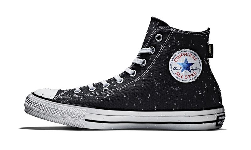 Converse Celebrates the All Star's 100th Anniversary With a