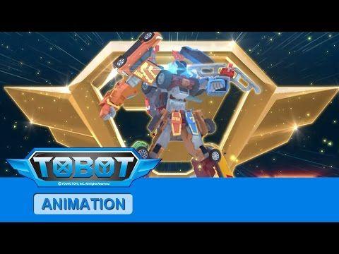 Tobot Terbaru Tobot C D K R T W X Y Z Robot Mobil Yang