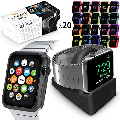 Orzly® ULTIMATE PACK for Apple Watch (42 MM) - Gift Pack ... https://www.amazon.ca/dp/B00ZRVB08I/ref=cm_sw_r_pi_dp_x_xeyvybGFKENVT