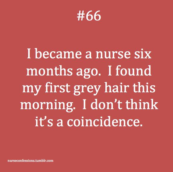 Confessions of a Nurse | Nurse truths, Nurse quotes, Nurse