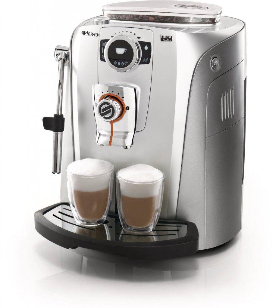 Philips saeco ri9822_47 talea giro plus automatic espresso