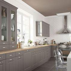 ikea kitchen bodbyn grey - google search | reno | pinterest