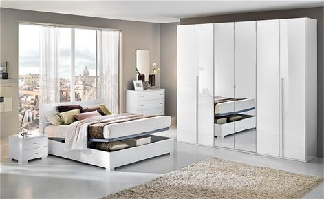 Beautiful Offerte Camere Da Letto Complete Ideas - Skilifts.us ...