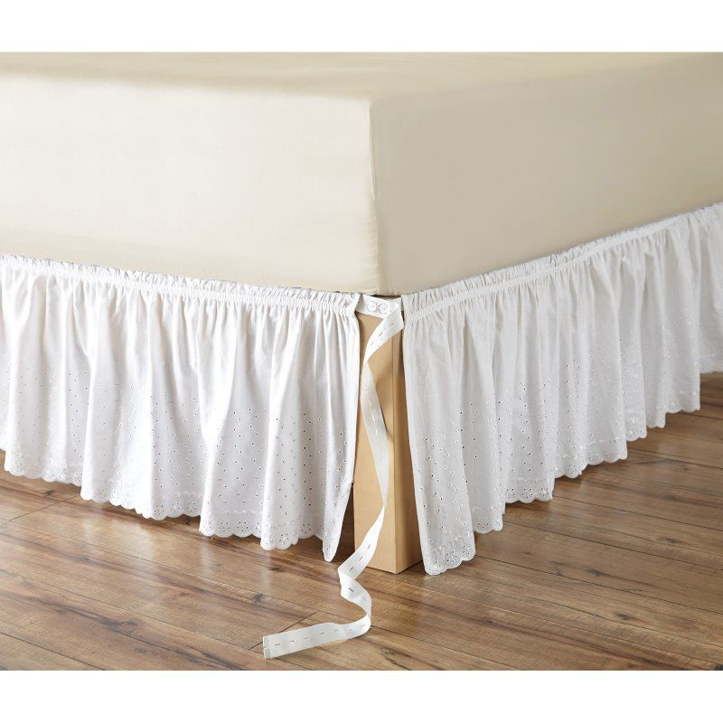 Adjustable Bed Skirt by Better Homes and Gardens - BH15-001-699-02