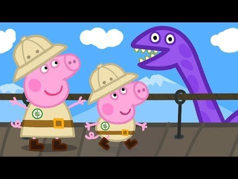 Peppa Pig In Hindi Peppa Pig Hindi Compilation New Episodes 31