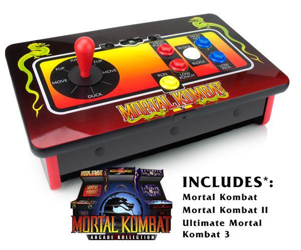 Shadaloo Custom Vewlix Fightstick Arcade Controller Mini Arcade Retro Arcade