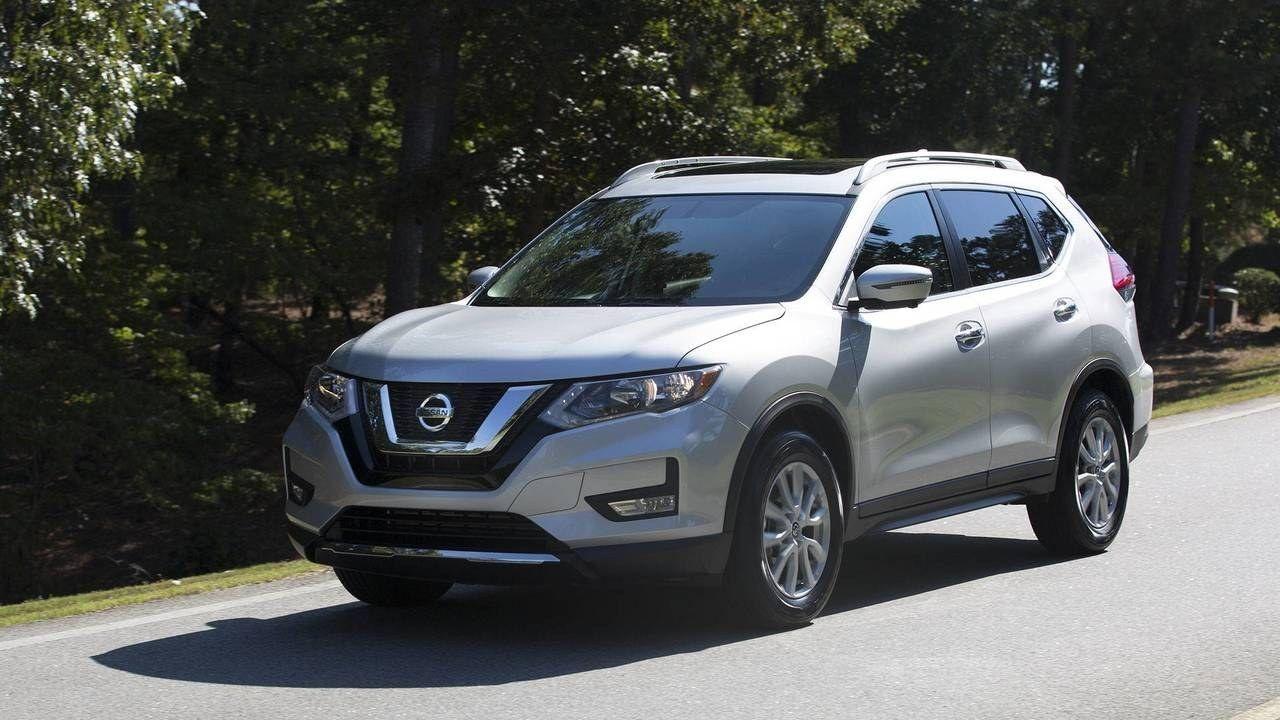 Best 2020 Nissan Rogue Propilot Review Nissan Rogue Nissan Rogues