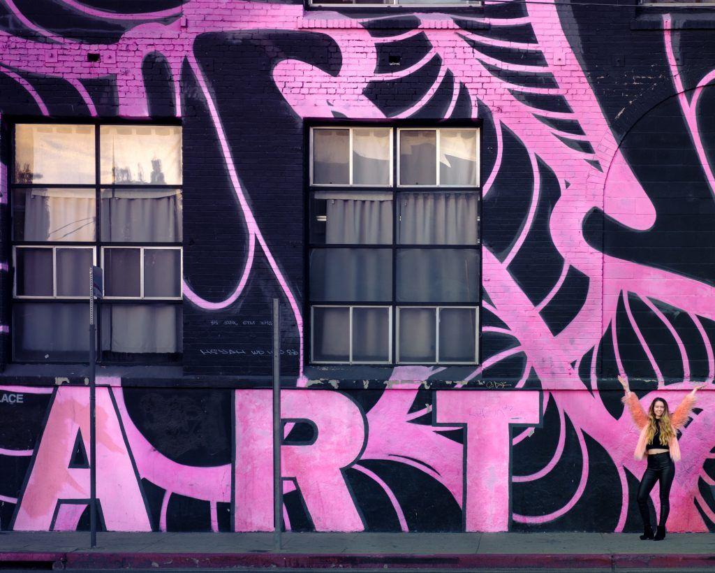 Art Share Downtown LA