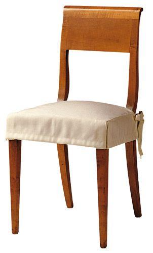 Copriseduta per sedia Morelato | Progetti da provare | Pinterest ...