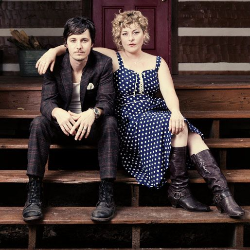 Shovels & Rope :: Dive In--great article on this duo in Paste