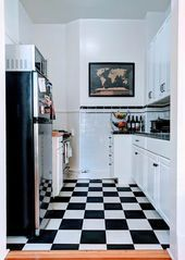 A Travelers 400SquareFoot San Francisco Studio Apartment Is Simple But Meaningfulkitchengarden
