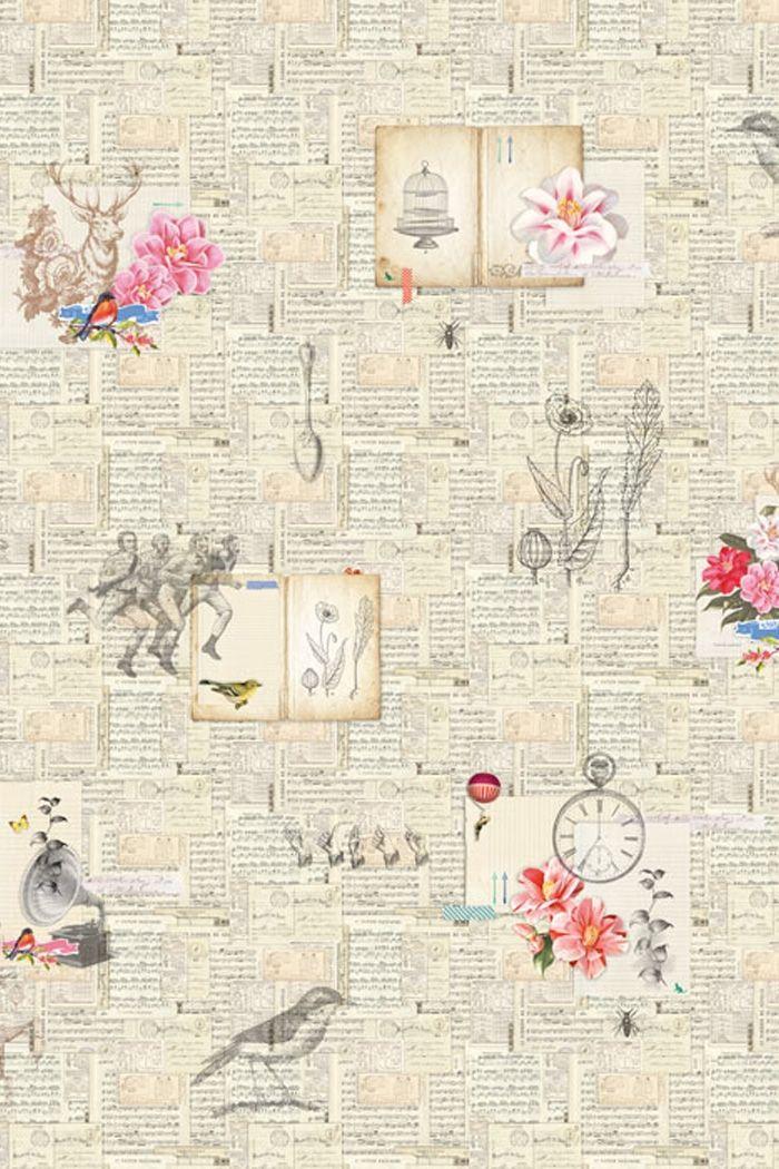 PiP Feeling Papergood wallpaper | Plantillas | Pinterest | Fondos ...
