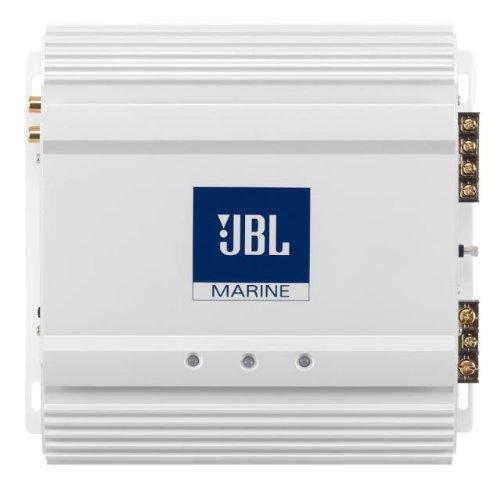 Jbl Ma6002 2 Channel Full Range Marine Amplifier Audio Amplifier