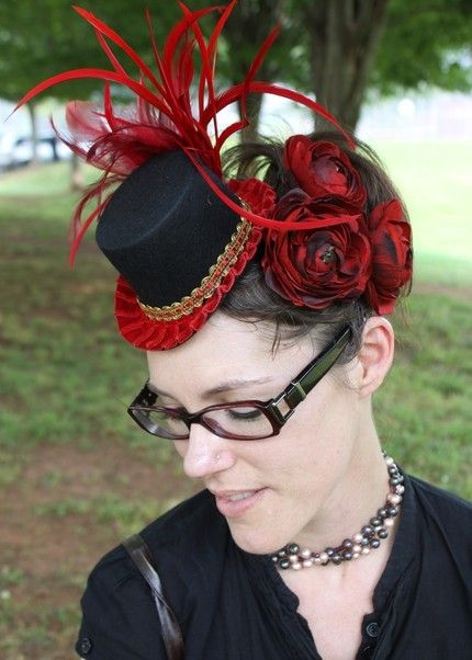 steampunk queen of hearts - Google Search