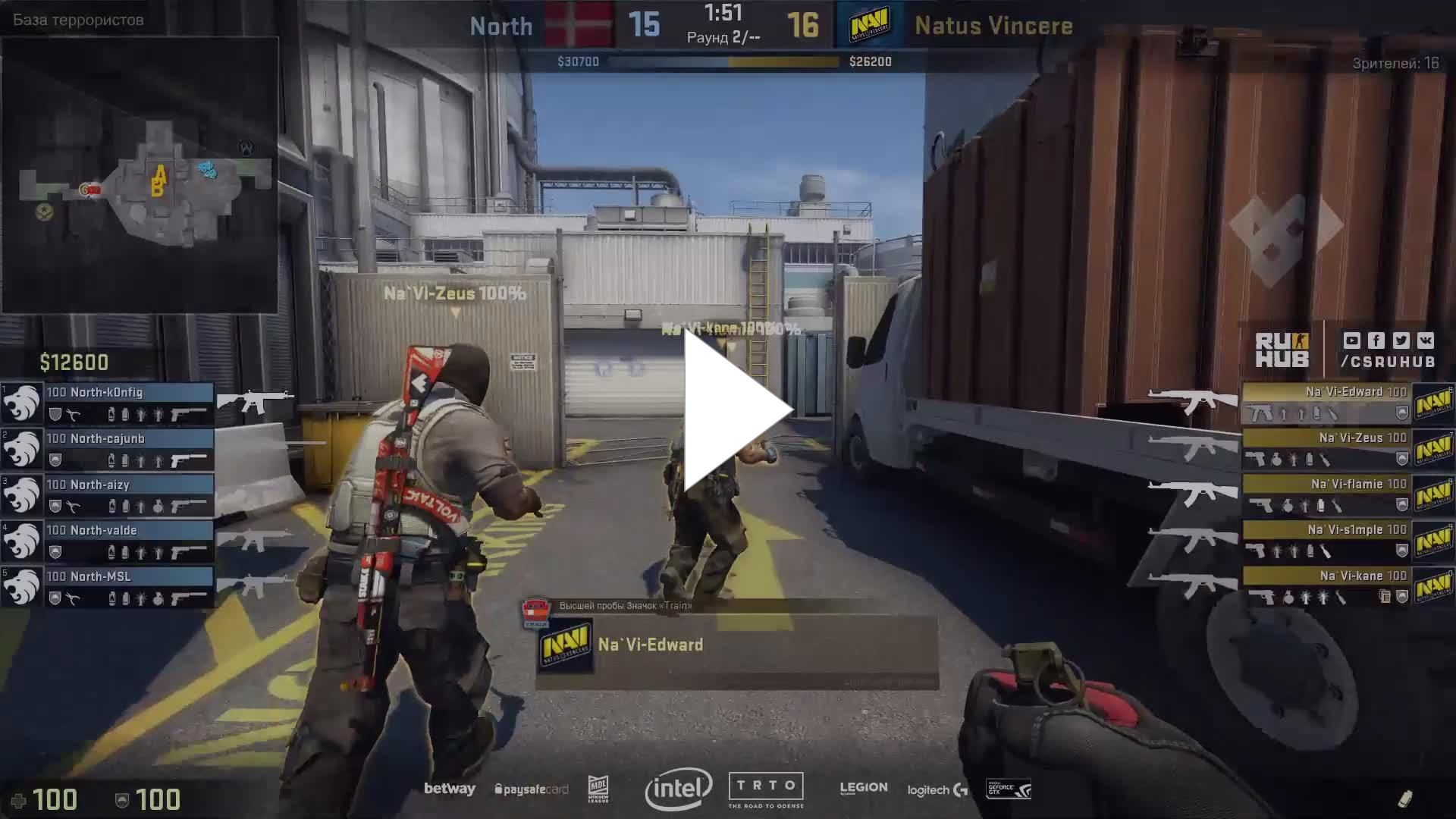 New smoke grenade bug in ESL Pro League  Bounces off