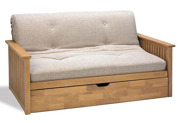 Pangkor 2 Seater Futon