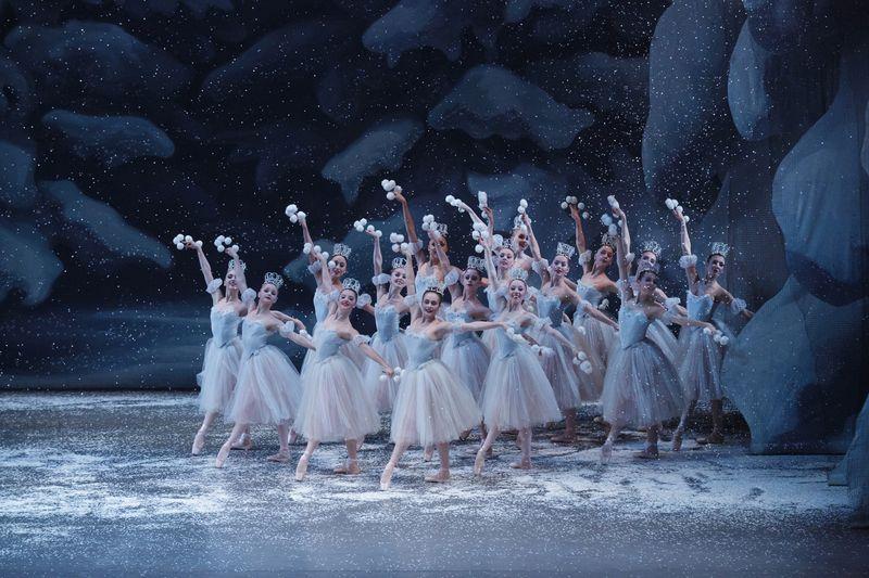 Reasons To See The Nutcracker City Ballet Ballet Tumblr Ballet Companies