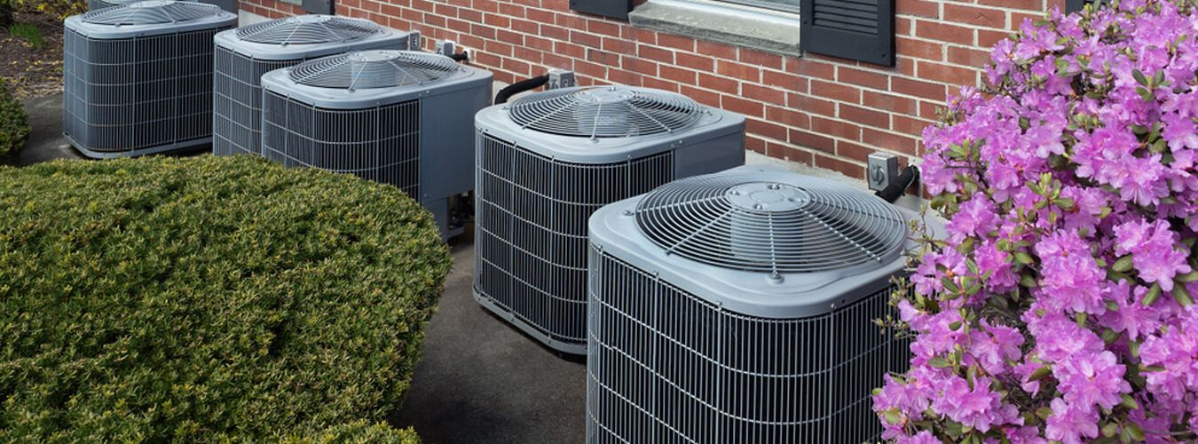 Air conditioning/heat pump. Having a fully functional air